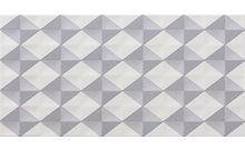 Плитка Décor Kefren Blanco Brillo 30*60