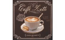 Плитка Dec Coffe Late 15*15