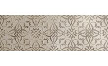 Плитка DECOR CLASIC FLORAL BEIGE RLV Rect. 30*90